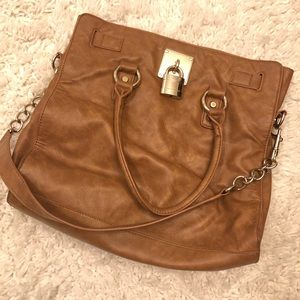 Bakers large purse